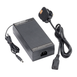 LitePower Lithium Charger