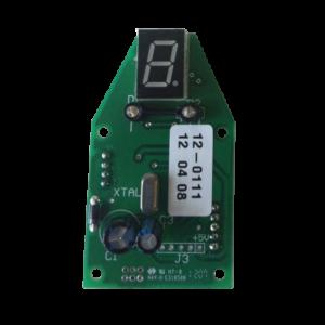 Circuit Board S1 0812