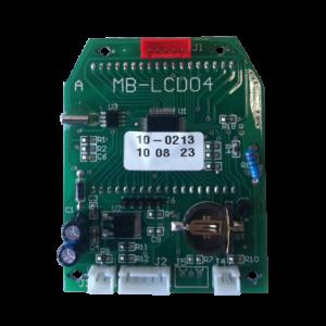 Circuit Board S3 0809