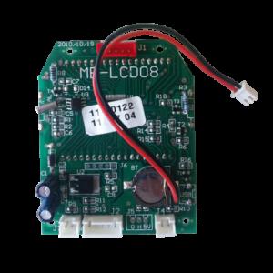 Circuit Board S3 1011