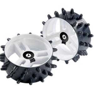 Hedgehog DHC Winter Wheels