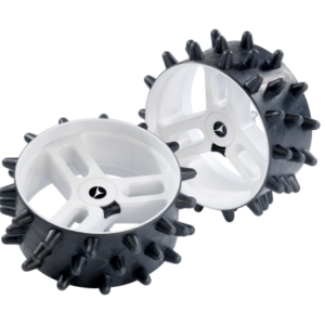 Hedgehog Winter Wheels