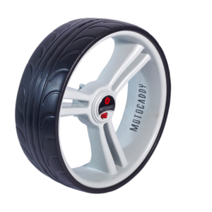 Left Wheel S1 1011 (Silver)