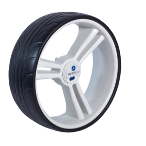 Left Wheel S3 1011 (White)