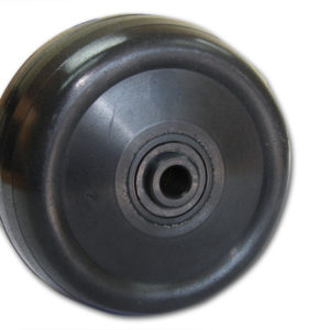 Replacement Front Wheel With Bearings