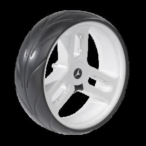 Right Wheel PRO (White)