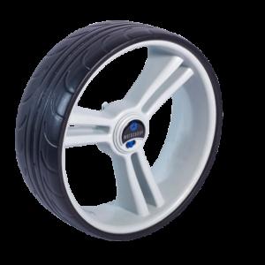 Right Wheel S3 1011 (Silver)
