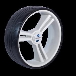 Right Wheel S3 1011 (White)