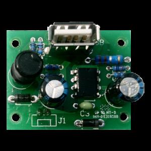 USB Circuit Board S1S3 PRO