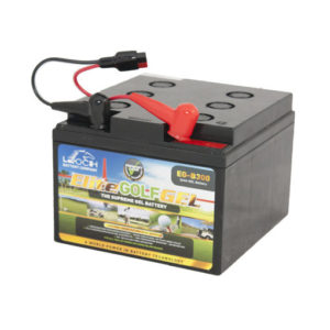 Leoch Golf EG-B300 Tor 26AH Battery