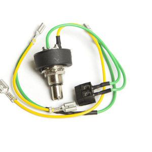 Potentiometer 1k ohm with EDF wires